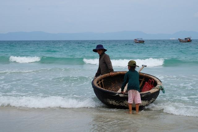 Пляж Зоклет (Доклет) в Нячанге (Вьетнам)
