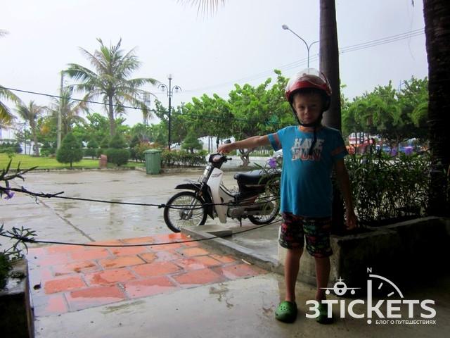 Погода в Нячанге в сентябре