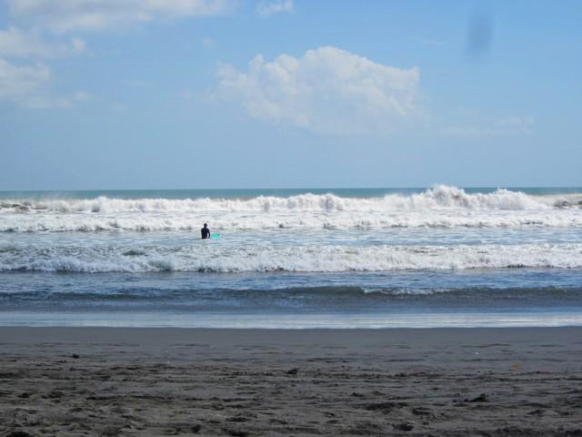 Серфинг на Бали: когда лучше ехать?