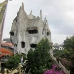 Достопримечательности Далата (Вьетнам): Крэйзи Хаус