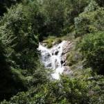 Достопримечательности Далата (Вьетнам): водопады Датанла и электросани