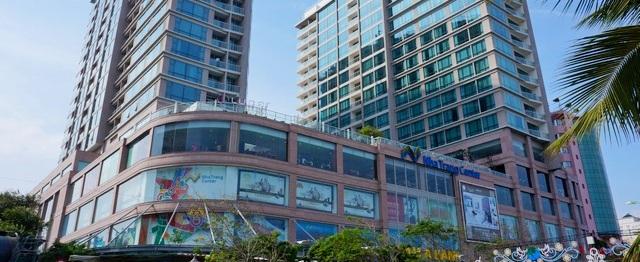 Все торговые центры в Нячанге (Вьетнам)