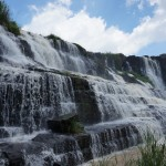 Достопримечательности Далата (Вьетнам): водопады Понгур