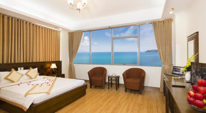 Central Hotel Nha Trang