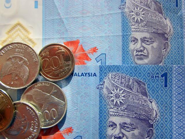 Малазийские ринггиты