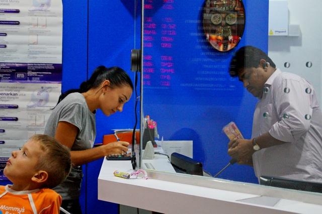 Обмен Валюты в Малайзии
