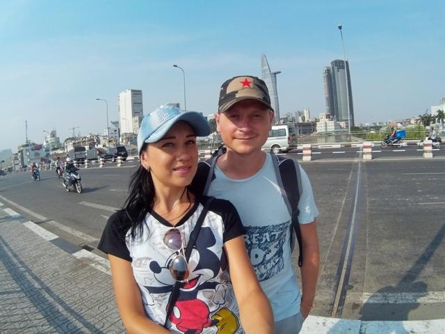 Путешествие в Азию и возвращение в Россию