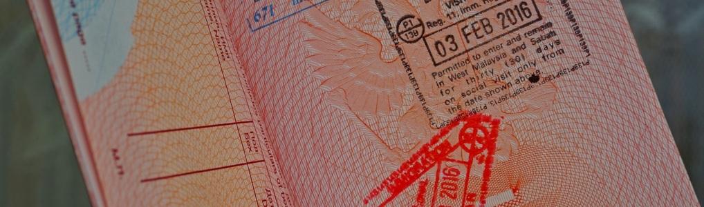 Нужна ли виза в Малайзию для россиян