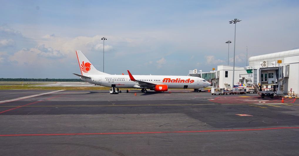 Документы для визы в Малайзию