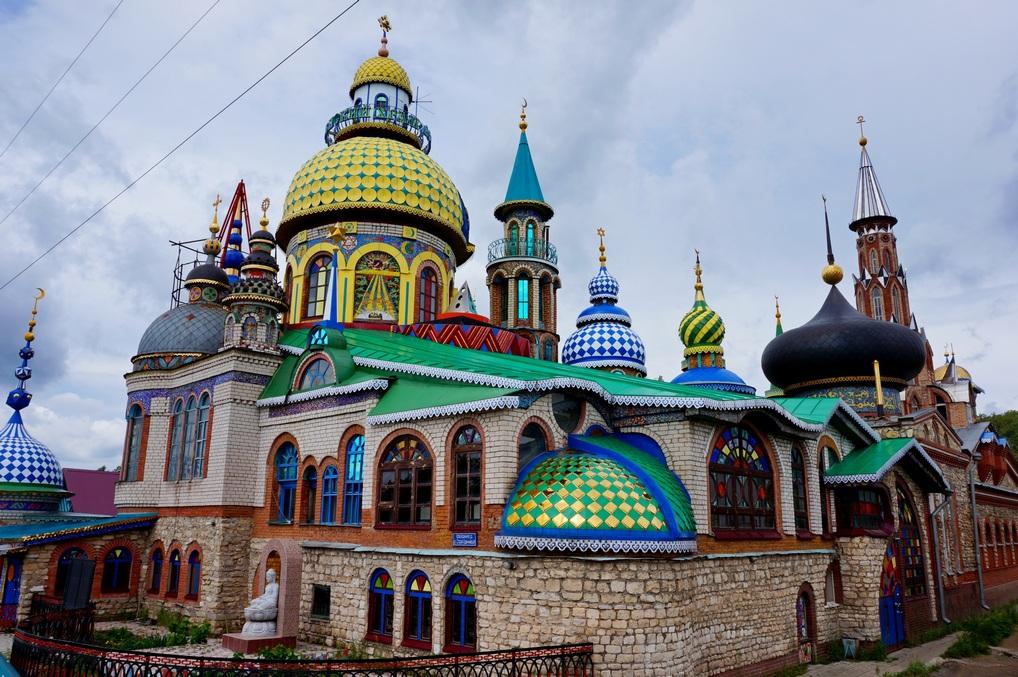 Куда сходить в Казани: основные достопримечательности и фото