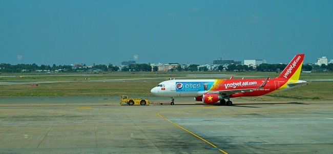 Сколько лететь до Вьетнама прямым рейсом и с пересадками