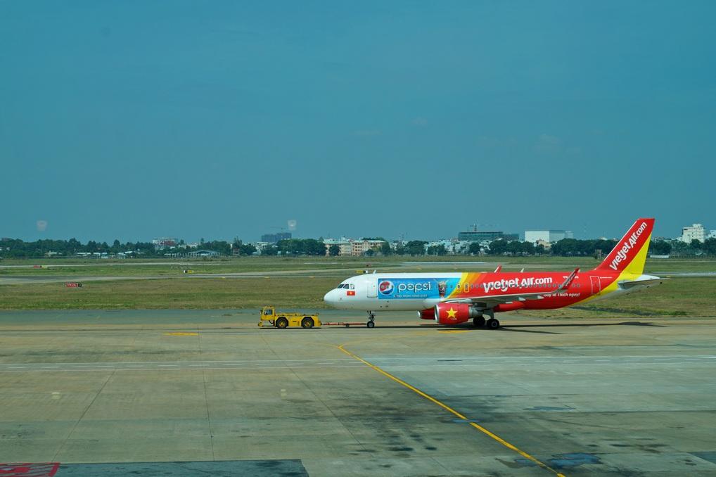 Сколько лететь до Вьетнама прямым рейсом