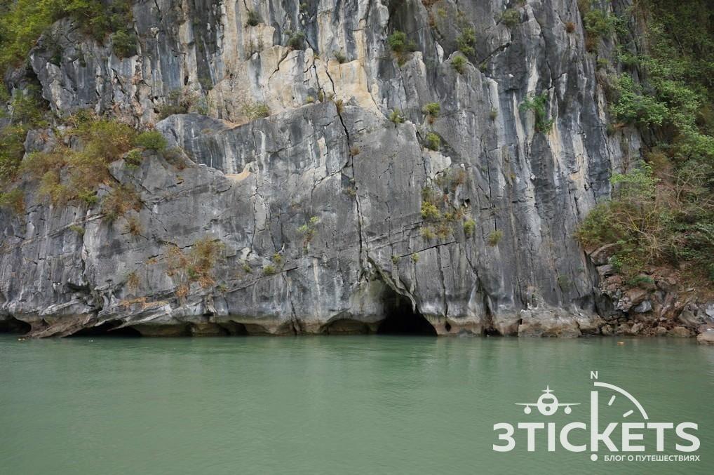 Бухта Халонг: фото островов