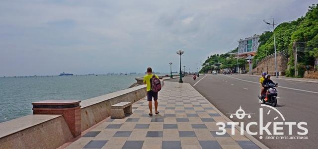 Достопримечательности города Вунгтау, фото: что посмотреть внефтяной столице Вьетнама?