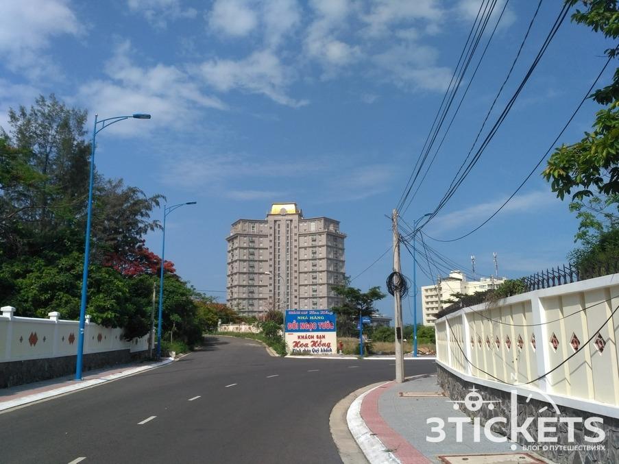Вунгтау, Вьетнам: фото