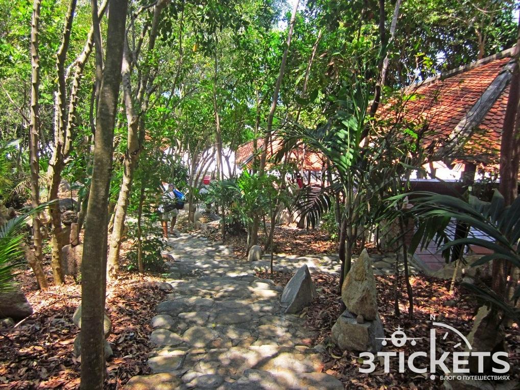 Отель Wild Beach Resort and Spa 4 Нячанг, Вьетнам