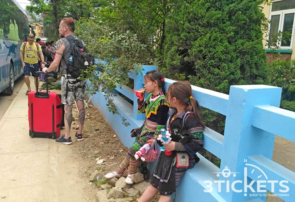 Хмонги во Вьетнаме