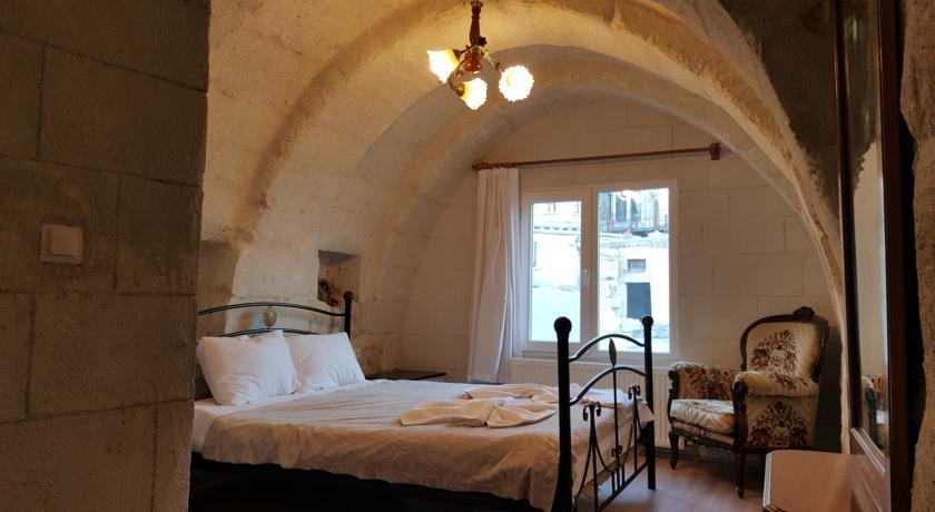 Пещерные отели в Каппадокии: Whisper Cave House