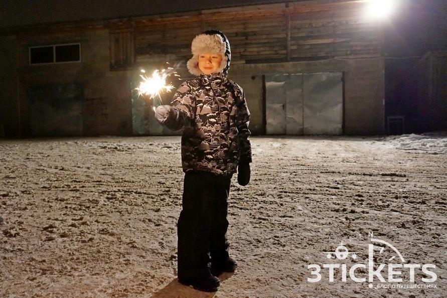 Аренда дома в Хвалынске на Новый год