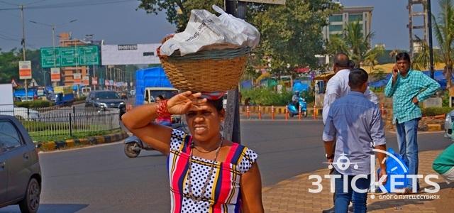 Маргао, Южное Гоа: достопримечательности, рынки, шоппинг, фото и наш отзыв
