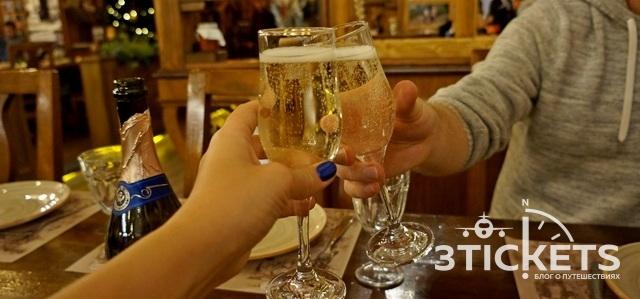 Как мы встречали Новый год в Ереване или что делать в Армении зимой
