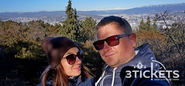 Мтацминда в Тбилиси: гора, фуникулер, парк и пантеон