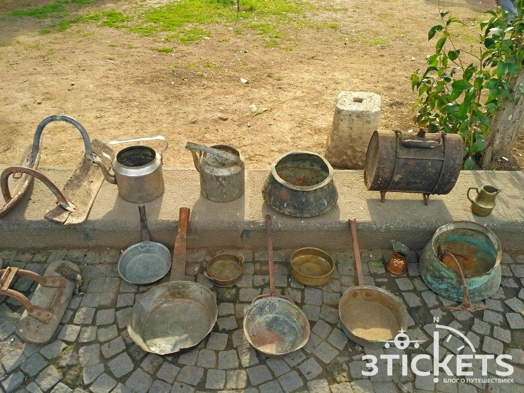 Что можно купить вТбилиси в качестве сувенира: от ткемали до минанкари
