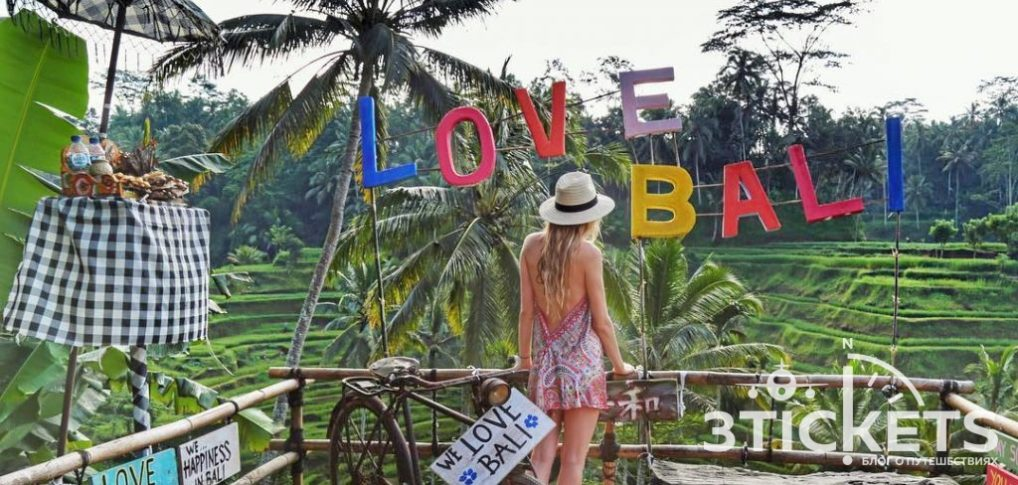 Лучшие фото Бали из Инстраграма