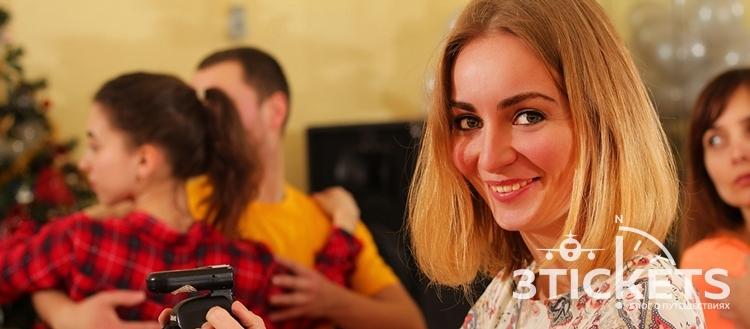 Интервью с Марией Смоляковой