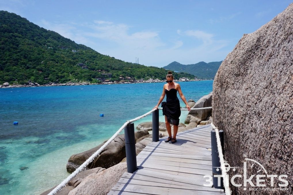 КоНанг ЮаньвТаиланде: райский остров, откуда выгоняют всех туристов после 5 часов вечера