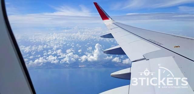 5 вариантов купить авиабилеты в Грузию дешево - цены на прямые рейсы и с пересадкой