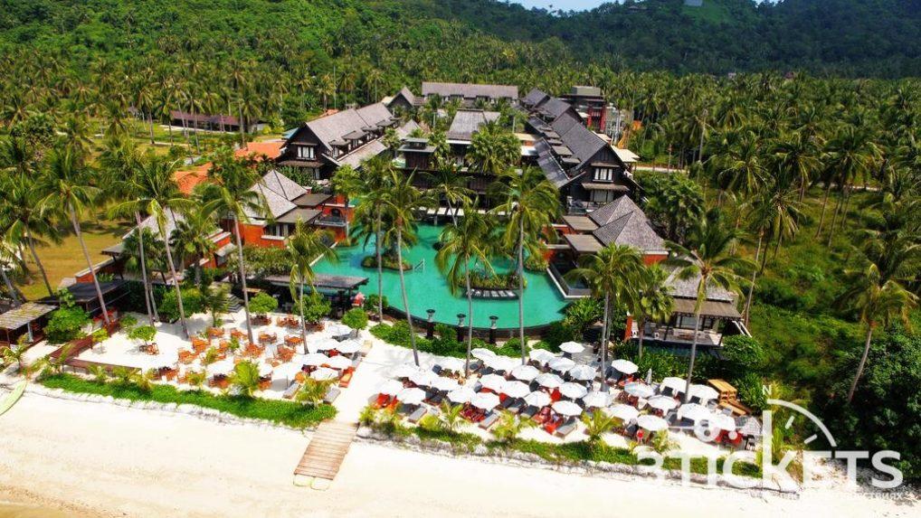 Mai Samui Beach Resort
