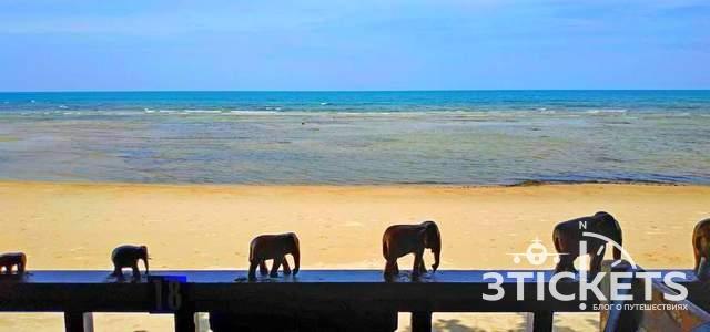 Пляж Ламаи наСамуи: описание, фото, отели и наш отзыв