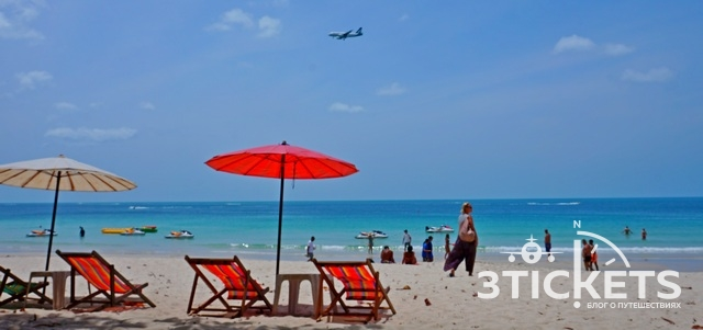Пляж Чавенг на Самуи: море и развлечения, фото, отели и наши впечатления от самого популярного пляжа острова