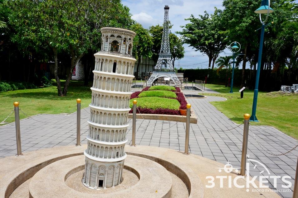 Парк «Дрим Ворлд» или Диснейленд вБангкоке: фото, отзывы, цены, как добраться
