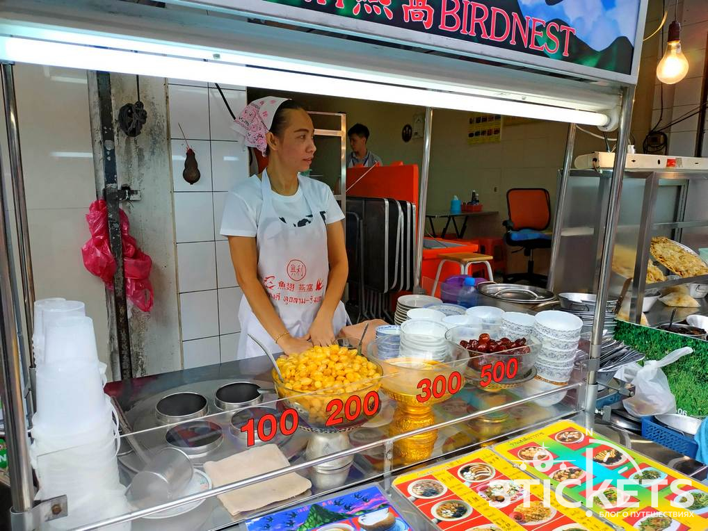 Китайский квартал вБангкоке: наш отзыв и фото, как добраться на карте