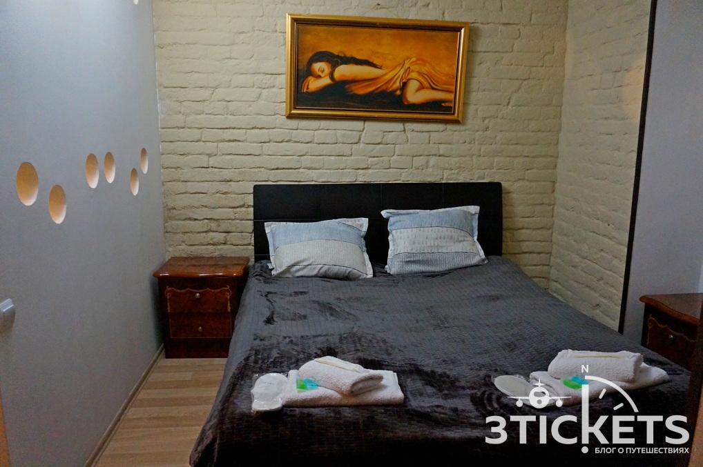 Стоимость жилья в Тбилиси
